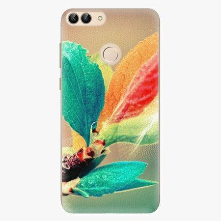 iSaprio Silikonové pouzdro - Autumn 02 - Huawei P Smart