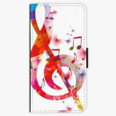 iSaprio Flipové pouzdro - Love Music - iPhone 8 Plus