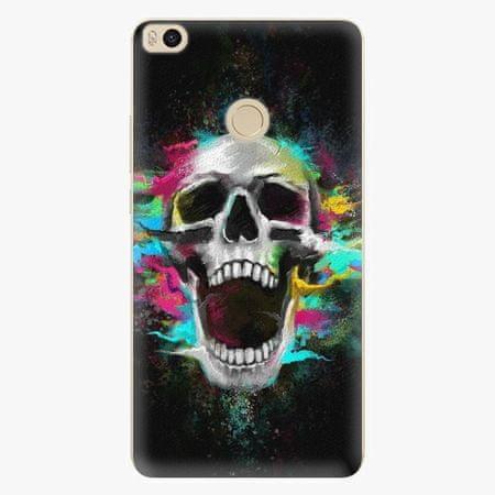 iSaprio Plastový kryt - Skull in Colors - Xiaomi Mi Max 2