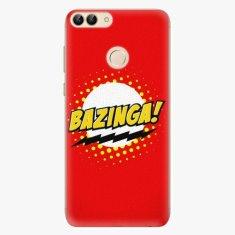iSaprio Plastový kryt - Bazinga 01 - Huawei P Smart