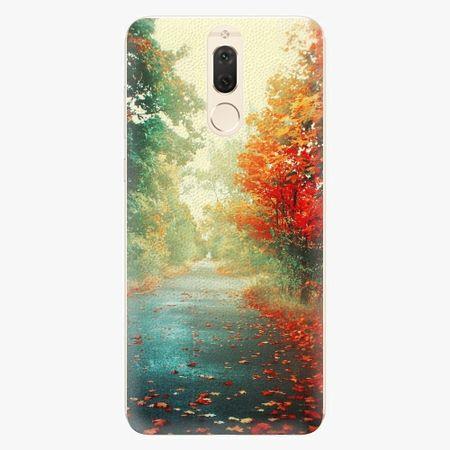 iSaprio Silikonové pouzdro - Autumn 03 - Huawei Mate 10 Lite