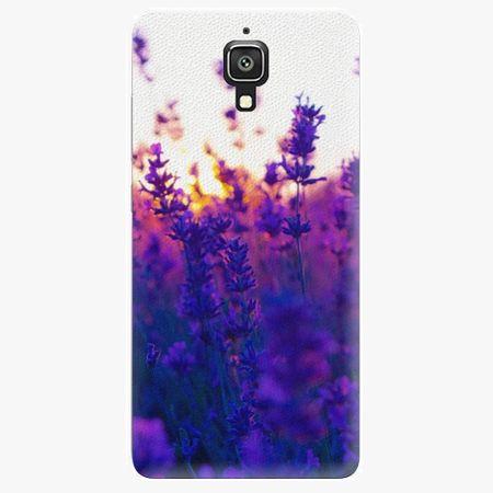 iSaprio Plastový kryt - Lavender Field - Xiaomi Mi4