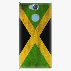 iSaprio Plastový kryt - Flag of Jamaica - Sony Xperia XA2