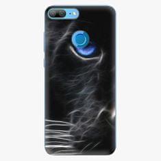 iSaprio Plastový kryt - Black Puma - Huawei Honor 9 Lite