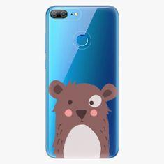 iSaprio Plastový kryt - Brown Bear - Huawei Honor 9 Lite