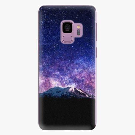 iSaprio Plastový kryt - Milky Way - Samsung Galaxy S9
