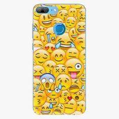 iSaprio Plastový kryt - Emoji - Huawei Honor 9 Lite