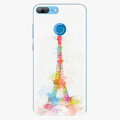 iSaprio Plastový kryt - Eiffel Tower - Huawei Honor 9 Lite