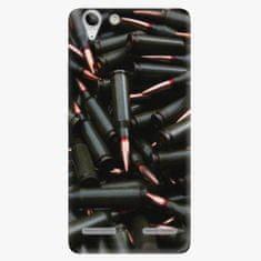 iSaprio Plastový kryt - Black Bullet - Lenovo Vibe K5