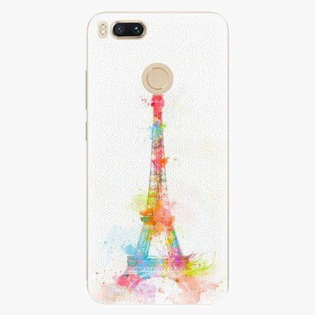 iSaprio Plastový kryt - Eiffel Tower - Xiaomi Mi A1