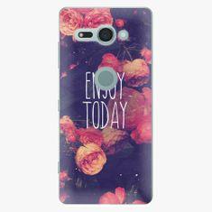 iSaprio Plastový kryt - Enjoy Today - Sony Xperia XZ2 Compact