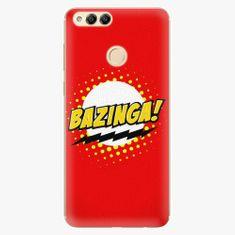 iSaprio Plastový kryt - Bazinga 01 - Huawei Honor 7X