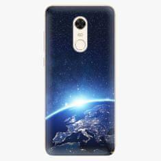 iSaprio Plastový kryt - Earth at Night - Xiaomi Redmi 5 Plus