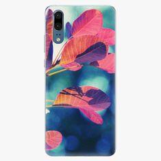 iSaprio Plastový kryt - Autumn 01 - Huawei P20
