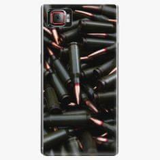 iSaprio Plastový kryt - Black Bullet - Lenovo Z2 Pro