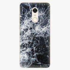 iSaprio Plastový kryt - Cracked - Xiaomi Redmi 5 Plus