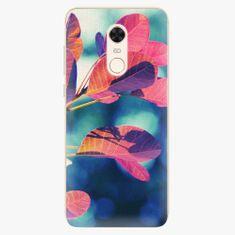 iSaprio Plastový kryt - Autumn 01 - Xiaomi Redmi 5 Plus