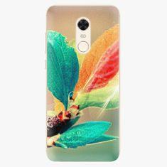 iSaprio Plastový kryt - Autumn 02 - Xiaomi Redmi 5 Plus