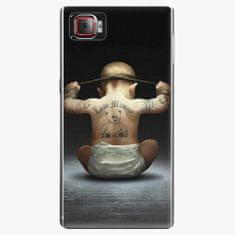 iSaprio Plastový kryt - Crazy Baby - Lenovo Z2 Pro