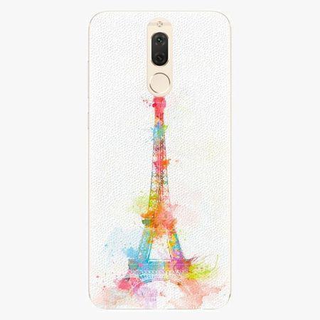 iSaprio Plastový kryt - Eiffel Tower - Huawei Mate 10 Lite