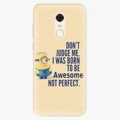 iSaprio Plastový kryt - Be Awesome - Xiaomi Redmi 5 Plus