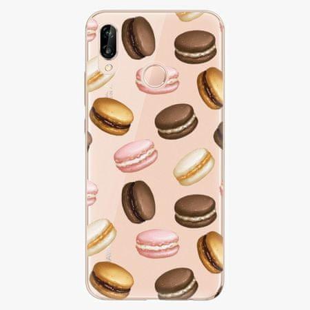 iSaprio Plastový kryt - Macaron Pattern - Huawei P20 Lite