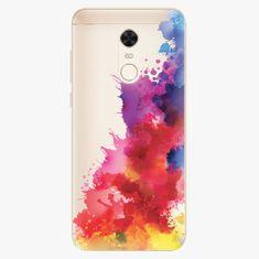 iSaprio Plastový kryt - Color Splash 01 - Xiaomi Redmi 5 Plus