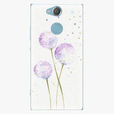 iSaprio Plastový kryt - Dandelion - Sony Xperia XA2
