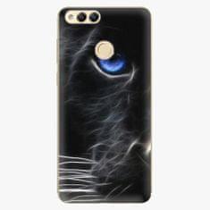 iSaprio Plastový kryt - Black Puma - Huawei Honor 7X