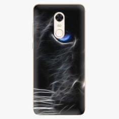 iSaprio Plastový kryt - Black Puma - Xiaomi Redmi 5 Plus