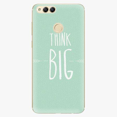 iSaprio Plastový kryt - Think Big - Huawei Honor 7X