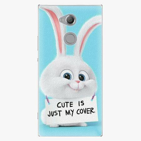 iSaprio Plastový kryt - My Cover - Sony Xperia XA2 Ultra