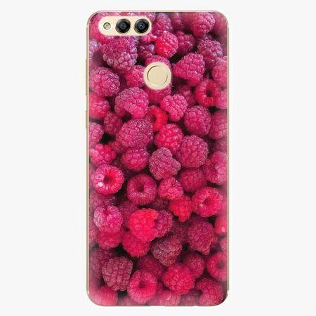 iSaprio Plastový kryt - Raspberry - Huawei Honor 7X