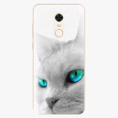 iSaprio Plastový kryt - Cats Eyes - Xiaomi Redmi 5 Plus