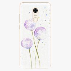 iSaprio Plastový kryt - Dandelion - Xiaomi Redmi 5 Plus