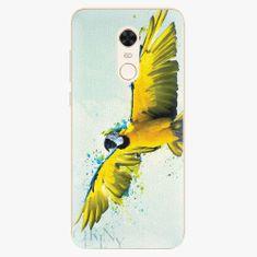 iSaprio Plastový kryt - Born to Fly - Xiaomi Redmi 5 Plus