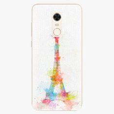iSaprio Plastový kryt - Eiffel Tower - Xiaomi Redmi 5 Plus