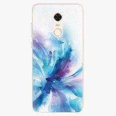 iSaprio Plastový kryt - Abstract Flower - Xiaomi Redmi 5 Plus