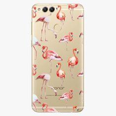 iSaprio Plastový kryt - Flami Pattern 01 - Huawei Honor 7X