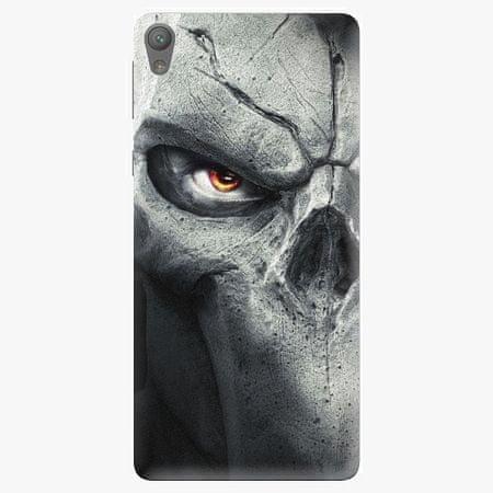 iSaprio Plastový kryt - Horror - Sony Xperia E5