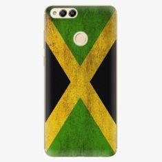 iSaprio Plastový kryt - Flag of Jamaica - Huawei Honor 7X