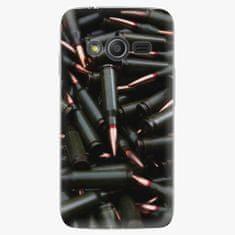 iSaprio Plastový kryt - Black Bullet - Samsung Galaxy Trend 2 Lite