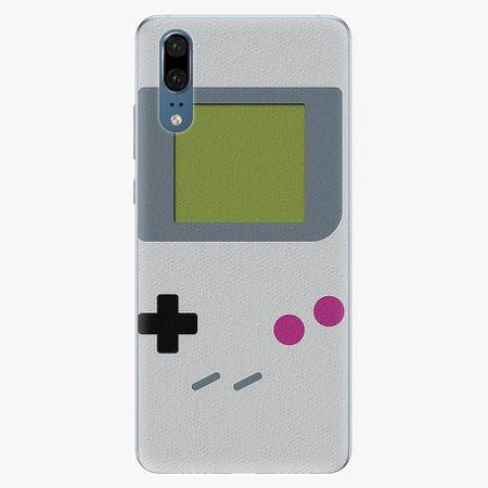 iSaprio Plastový kryt - The Game - Huawei P20