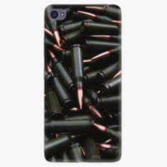 iSaprio Plastový kryt - Black Bullet - Lenovo S90