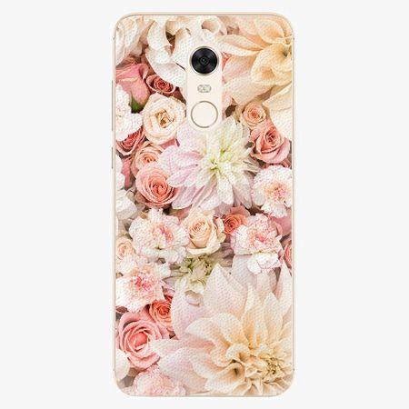 iSaprio Plastový kryt - Flower Pattern 06 - Xiaomi Redmi 5 Plus