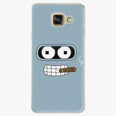 iSaprio Plastový kryt - Bender - Samsung Galaxy A3 2016