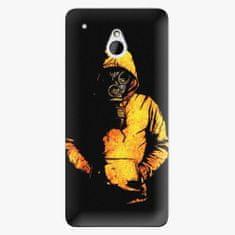iSaprio Plastový kryt - Chemical - HTC One Mini