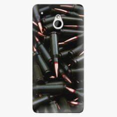 iSaprio Plastový kryt - Black Bullet - HTC One Mini