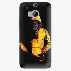 iSaprio Plastový kryt - Chemical - HTC One M8