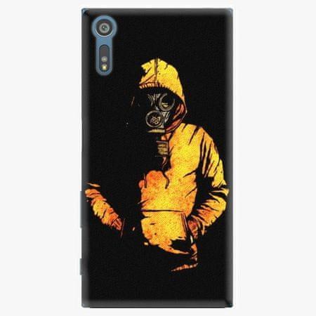 iSaprio Plastový kryt - Chemical - Sony Xperia XZ